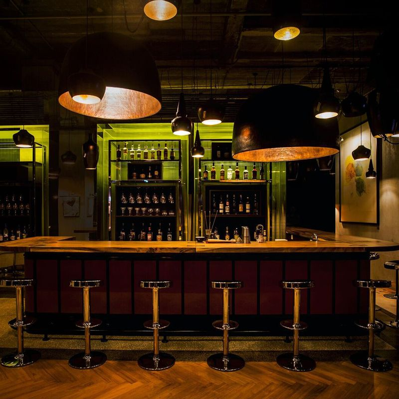 Cool Cats is the Latest Speakeasy Cocktail Lounge to Host Live Jazz Acts