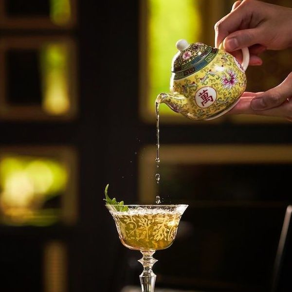 Madame Fan Bar: Asian-inspired Cocktails That are Good Enough to Eat