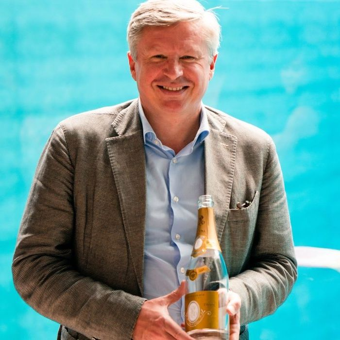 Cristal has launched its 2008 vintage in Singapore