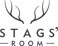 STAGS' ROOM