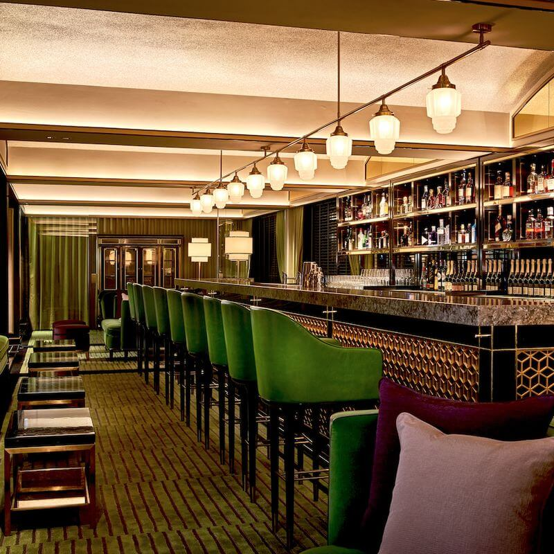The 27 best hotel bars in Singapore